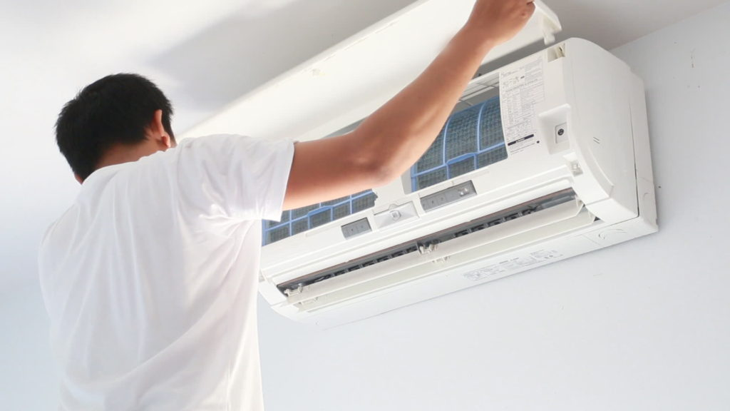 Split Ac Maintenance Dubai